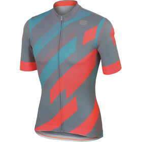 Sportful Volt Bike Jersey Shortsleeve Men colourful